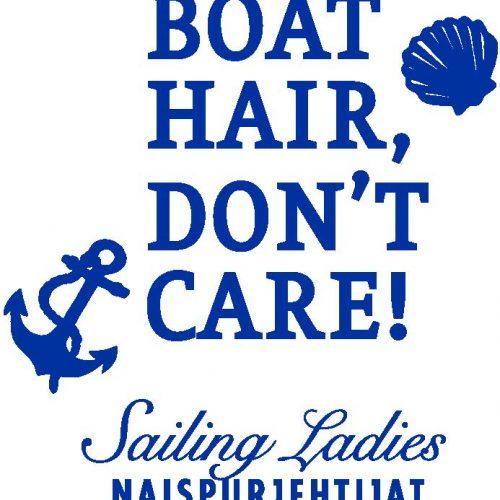 Boathairdontcare